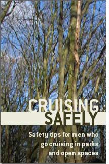 Cruising Safely booklet